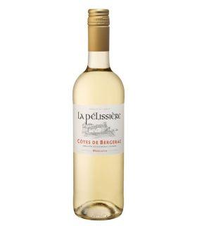 La Pelissiere Bergerac Blanc Moelleux 75cl