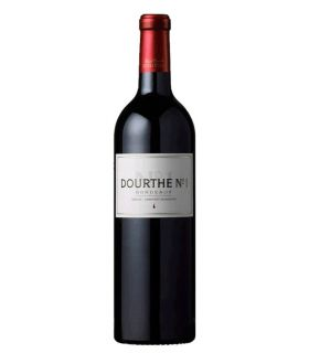 Dourthe No.1 Bordeaux Rouge 75cl