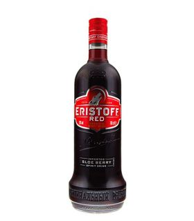 Eristoff Red 70cl