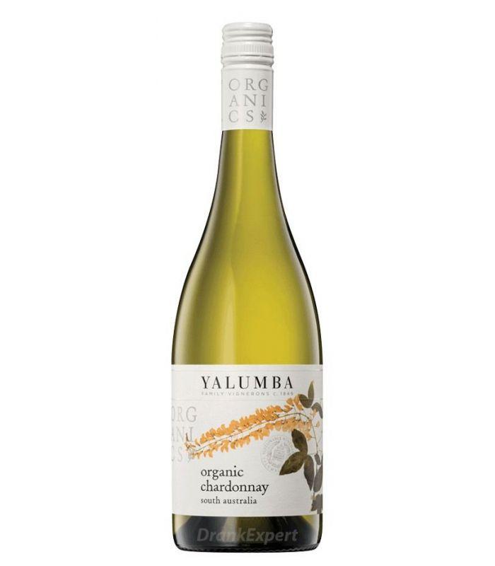 Yalumba Organic Chardonnay 75cl