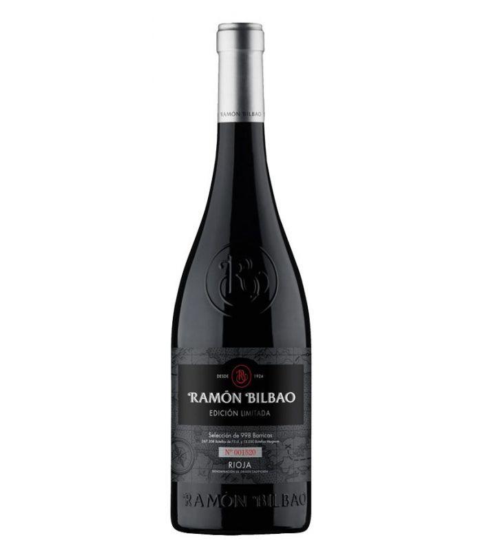 Ramón Bilbao Edición Limitada 75cl
