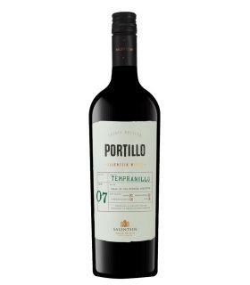 Portillo Tempranillo 75cl