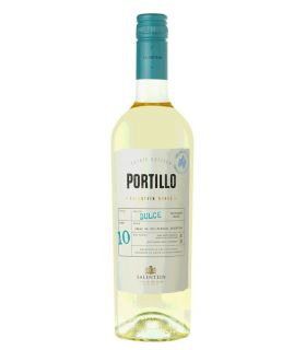 Portillo Dulce Natural Sauvignon Blanc 75cl