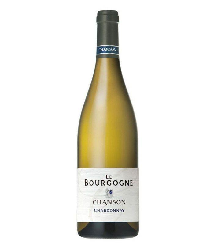 Chanson Le Bourgogne Chardonnay 75cl