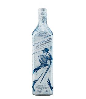Johnnie Walker White Walker Game of Thrones Limited Edition 70cl