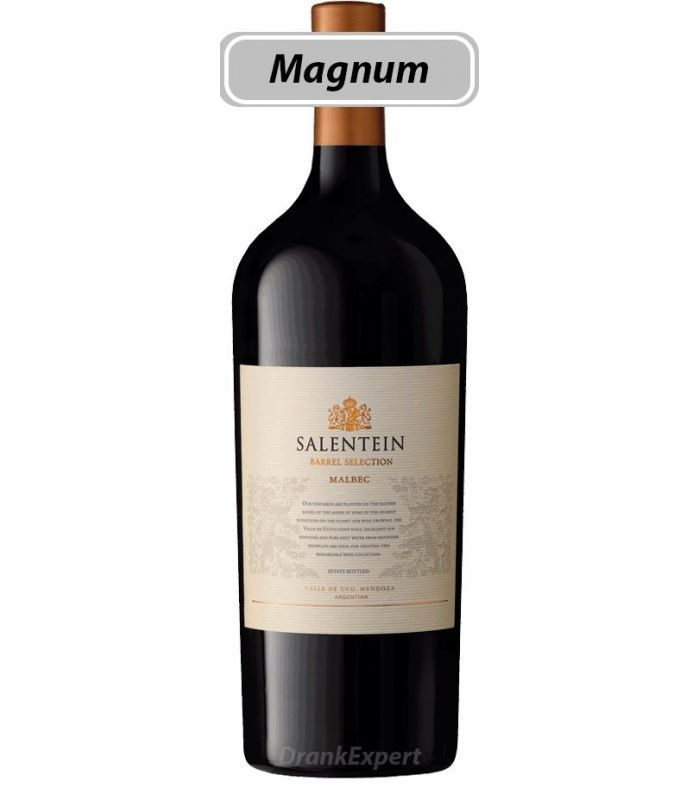 Salentein Barrel Selection Malbec Magnum 150cl