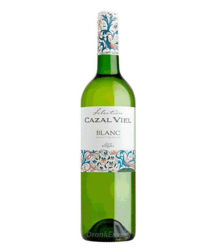 Cazal Viel Sélection Blanc 75cl