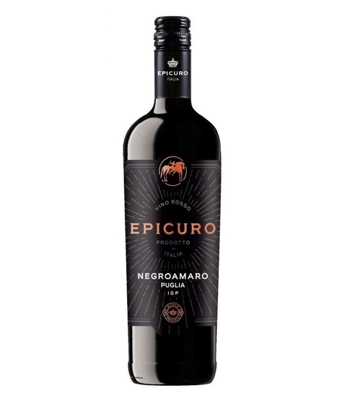 Epicuro Negroamaro 75cl
