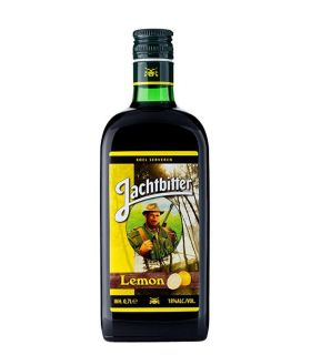 Jachtbitter Lemon 70cl