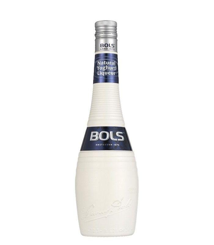 BOLS YOGHURT LIQUEUR 70CL