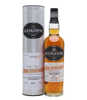 Glengoyne Cask Stregth Batch 6 70cl
