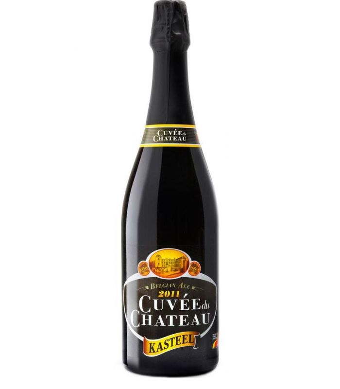 Kasteel Cuvée du Chateau 2018 75cl