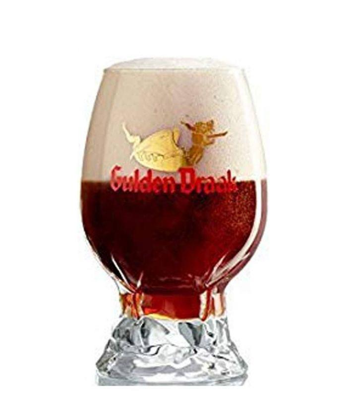 Gulden Draak Glas 33cl