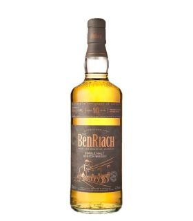 BENRIACH 10 YEARS 70CL