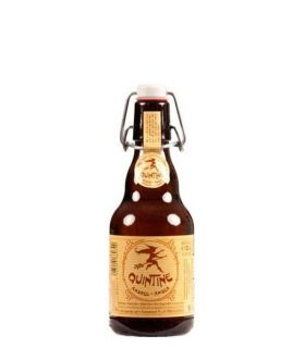Quintine Amber 33cl