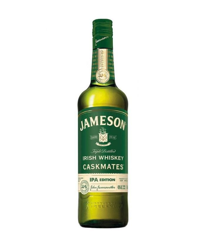 Jameson Caskmates IPA Edition 70cl