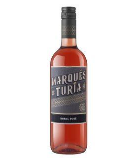 Vicente Gandia Marques del Turia Rosado 75cl