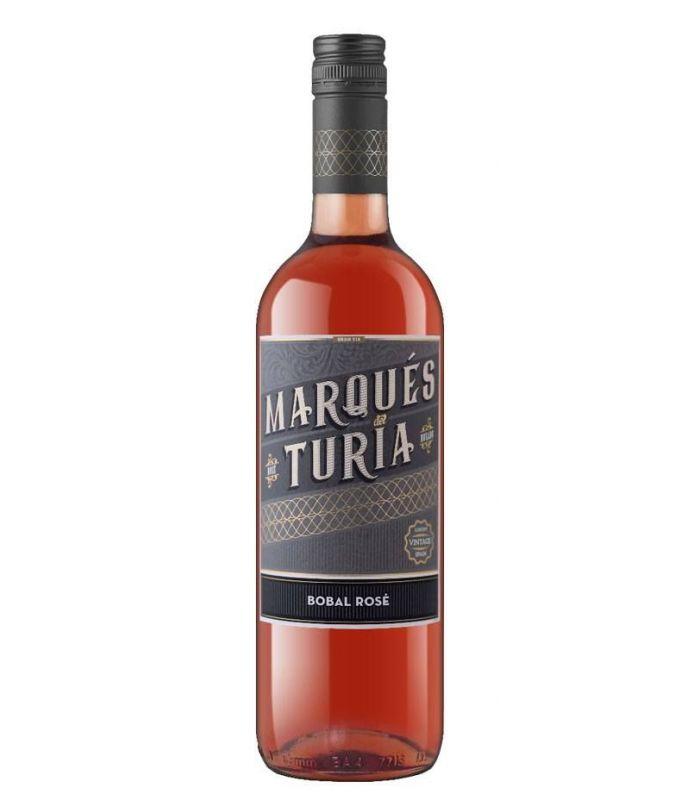 Vicente Gandia Marques del Turia Rosado