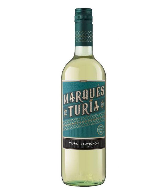 Vicente Gandia Marques del Turia Blanco 75cl