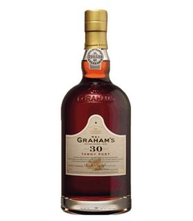 Grahams 30 Years Aged Tawny Port 70