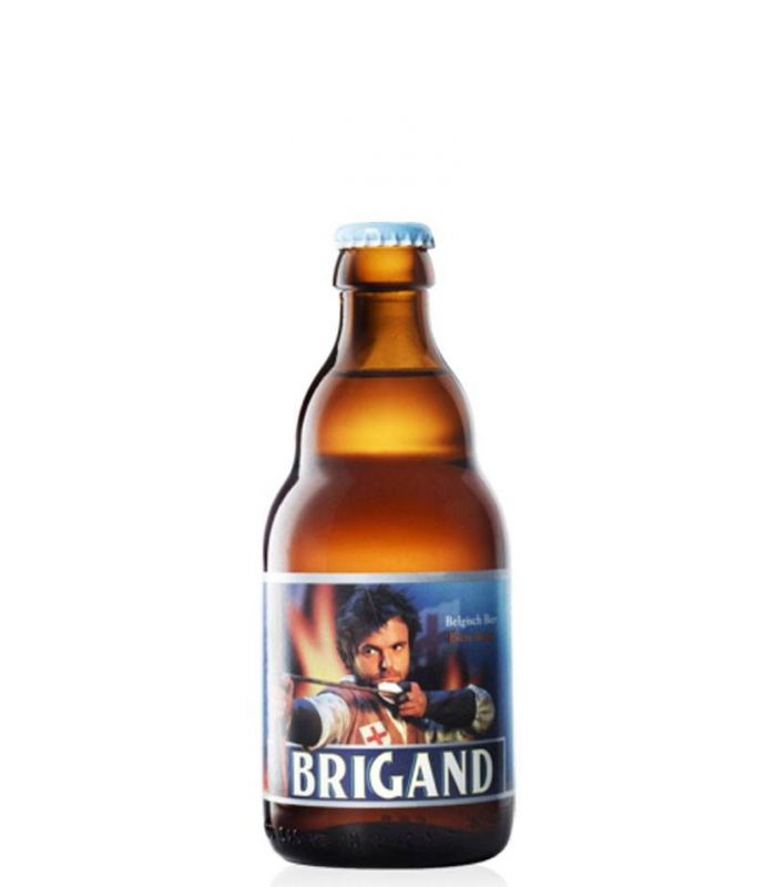 Brigand Blond 33cl