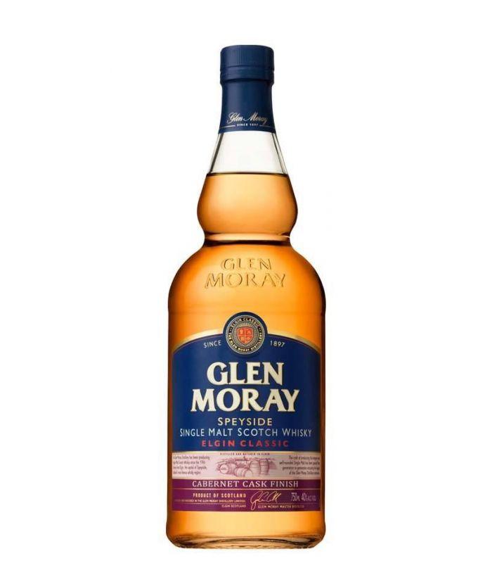 Glen Moray Elgin Classic Cabernet Cask70cl