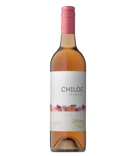 Chiloé Merlot Rose 75cl