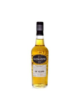 Glengoyne 18 Years Single Malt 20cl