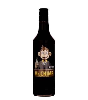 Mr. Chimp Drop en Banaan 70cl