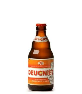 Deugniet Goud Blond 33cl
