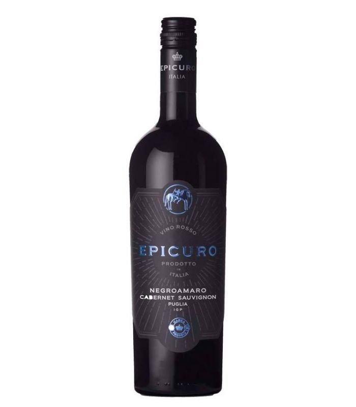Epicuro Negroamaro/Cabernet Sauvignon 75cl