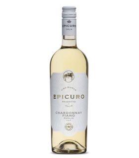 Epicuro Chardonnay/Fiano 75cl