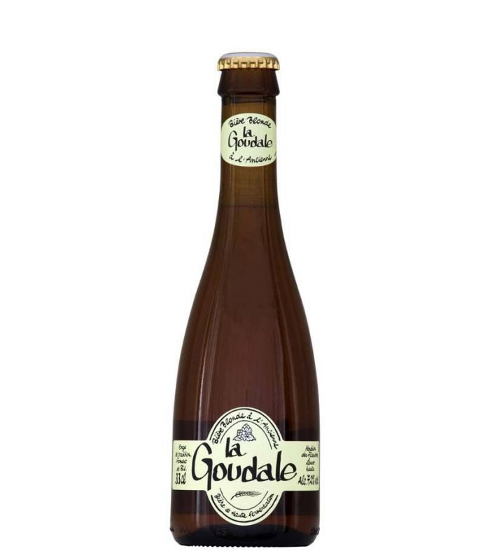 La Goudale Blond 33cl