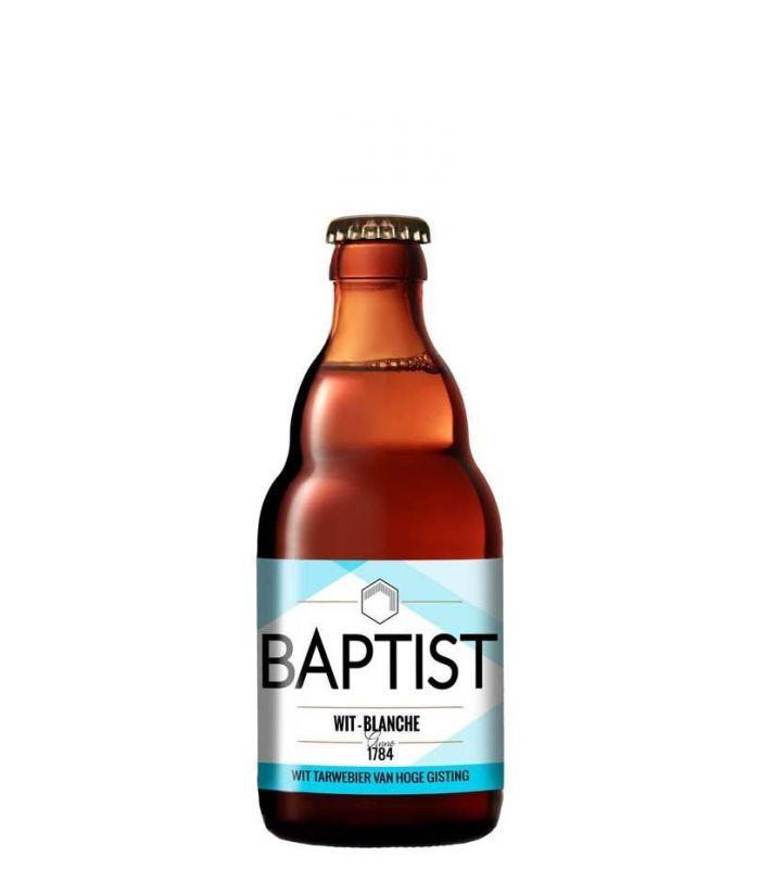 Baptist Wit 33cl