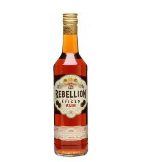 Rebellion Spiced Rum 70cl