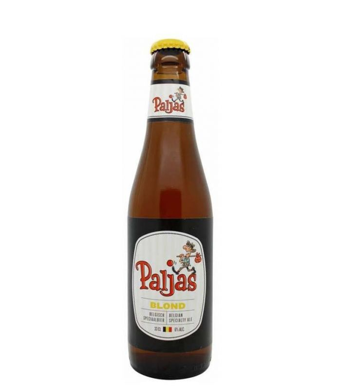 Paljas Blond 33cl