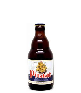 Piraat Zwaar Blond 33cl