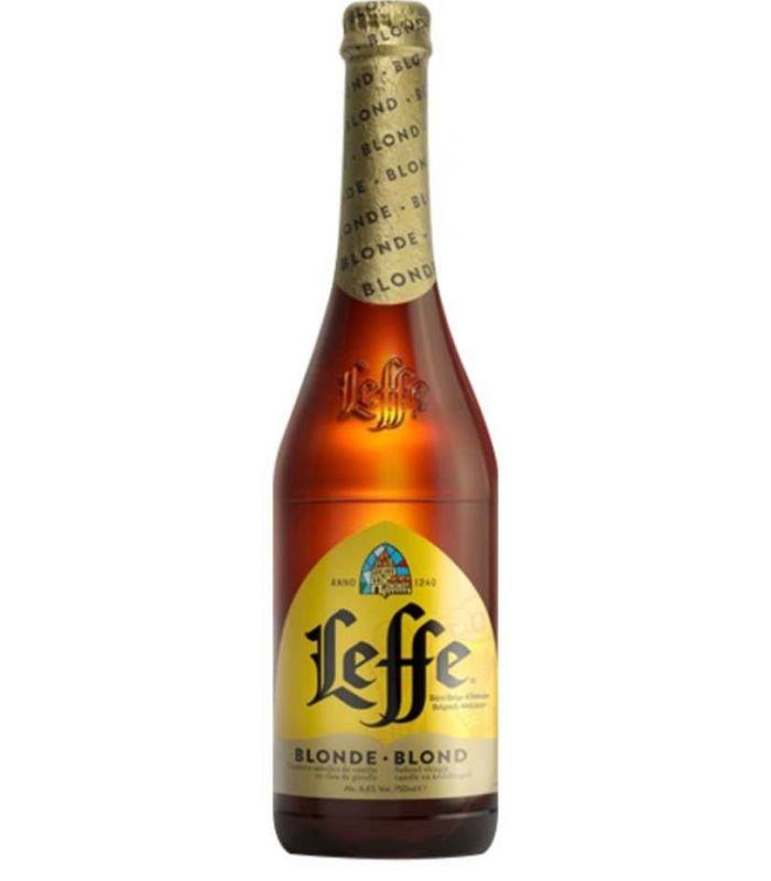 Leffe Blond 75cl