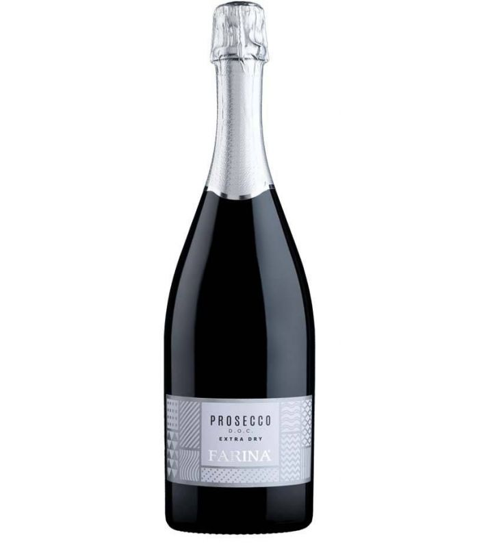 Farina Prosecco Spumante Extra 75cl