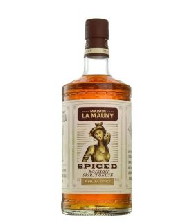 La Mauny Spiced Rum 70cl