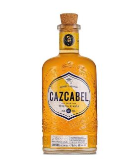 Cazcabel Honey Liqueur 70cl