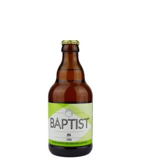 Baptist IPA 33cl