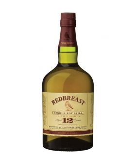 Redbreast 12 Years Single Pot Still 70cl