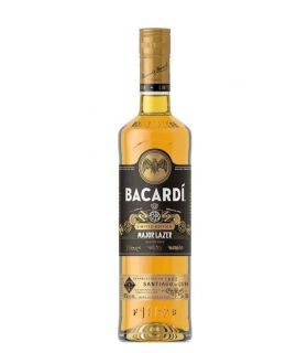 Bacardi Major Lazer Limited Edition 70cl