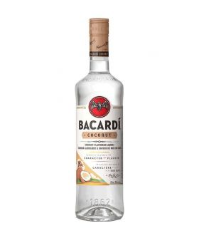 Bacardi Coconut Rum 70cl