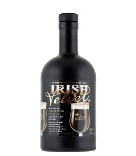 IRISH VELVET IRISH COFFEE 50CL