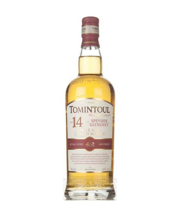 Tomintoul 14 Years 70cl