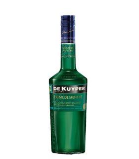 De Kuyper Creme de Menthe Groen 70cl