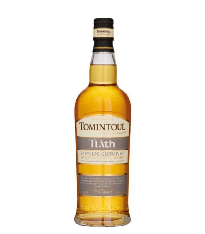 Tomintoul Tlath 70cl
