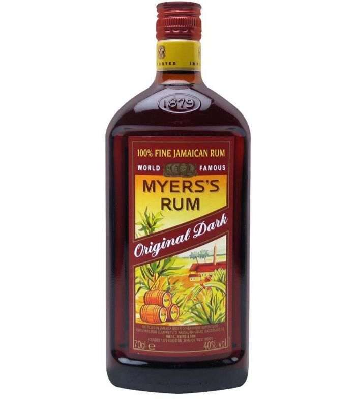 Myers's Rum Original Dark 100cl